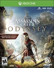 Game XBOX One - Assassins Creed Odyssey