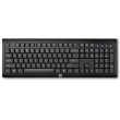 Keyboard HP K2500 Wireless Black