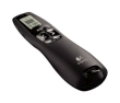 Wireless Presenter Logitech R700 Professional  w/Red laser pointer
