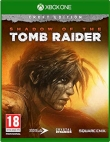 Game XBOX One - Shadow of the Tomb Raider Croft Edition