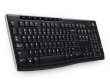 Keyboard Logitech Wireless K270
