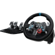 Steering Wheel Logitech G29 Driving…