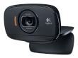 Camera Logitech HD C525 Black