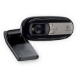Camera Logitech C170 Black