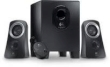 Speakers 2.1 Logitech Z313