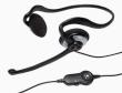 Headphones Logitech H230 Stereo Headset