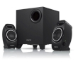 Speakers 2.1 Creative A250 Black
