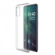 Samsung Case for Galaxy A71 Silicone Transparent