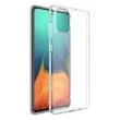 Case for Samsung A71 ( A715F ) Silicone Transparent