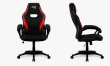 Gaming Chair Aerocool AERO 2 Alpha Black/Red