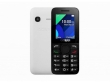 Alcatel 1054X White Black