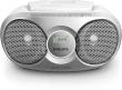 Mini System Philips Portable AZ215…