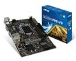 MB MSI B250M PRO-VD LGA1151 DDR4 2400MHz SATA3 M.2 USB3.1 GBit LAN DVI/VGA