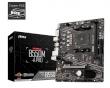 MB MSI B550M-A PRO RYZEN DDR4-4600+MHz Gbit LAN USB3.2 DVI/HDMI