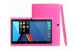 Tablet PC Firefly B7500 Pink Quad Core 1.5 GHz/1GB/16GB/7