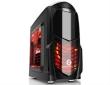 ATX Micro / ITX Case SAMA GameStorm Baby Shark Black w/o PSU