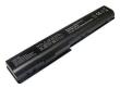 Notebook Battery 6 Cell 5200mAh 10.8V Compatible HP Pavilion HSTNN-OB74;DV7