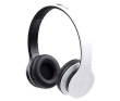 Bluetooth Headset GMB BHP-BER-W Stereo Berlin White