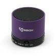 Speaker SBOX Bluetooth BT-160 Purple