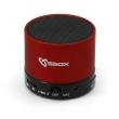 Speaker SBOX Bluetooth BT-160 Red