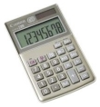 Calculator Canon LS-8TCG