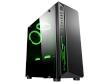 ATX Midi Tower Case SAMA Inpower Canty III Gaming Black w/o PSU
