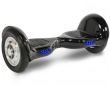 GOCLEVER CITY BOARD PLUS S10 Smart Self-balancing board/scooter Black w/LG Battery