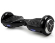 GOCLEVER CITY BOARD S6 Black Self-balancing board/scooter w/LG Battery