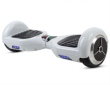 GOCLEVER CITY BOARD S6 Smart White Self-balancing board/scooter w/LG Battery