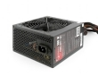 PSU 500W Gembird Black Box Power
