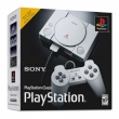 Sony Playstation Classic w/ 2x Game Pad & 20 Games Included