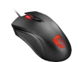 Mouse MSI Gaming Clutch GM10 2400DPI