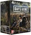 Ваучер за преднарачка на Days Gone Collector Edition- PS4 + Bonus
