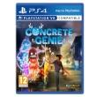 Game PS4 - Concrete Genie