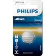 Batteries Philips CR2025 3V 1pack Lithium