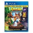 Game PS4 - Crash Bandicoot N-Sane Trilogy