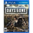 Game PS4- Days Gone