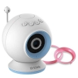 Baby Cloud Camera D-Link DCS-825L Wireless-N Day/Night w/2-Way Audio/Temperature Sensor