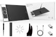Pen Tablet XP-PEN Deco Pro Medium 8192 Pressure Levels