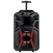 Speaker Denver 120 Trolley 8W /w BT/FM/USB