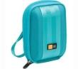 Digital Cam. Bag Case Logic Plush lining Light blue