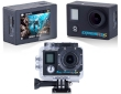Action Camera GOCLEVER EXTREME PRO 4K S FullHD/2.7K/4K 2.0