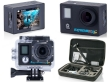 Action Camera w/Pro set  GOCLEVER EXTREME PRO 4K S FullHD/2.7K/4K 2.0