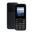 Mobile Phone Philips E106 Dual Sim Black