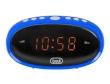 Alarm Clock Trevi EC 880 Blue