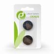 Batteries Energenie CR2025 3V 2pack Lithium