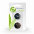 Batteries Energenie CR2032 3V 2pack Lithium