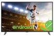 """TV Vivax 43S60T2S2SM 43"""" Smart LED  Android/HDMIx3/ USBx2/ DVB-T2/C Tuner"""