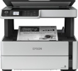 Epson M2170 Mono EcoTank MFP System (CISS) WiFi w/2 bottles Black included