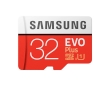 Secure Digital Micro Samsung 32GB SDHC 95MB UHS-I EVO Plus Bulk